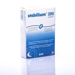 stabilium comlemento alimenticio